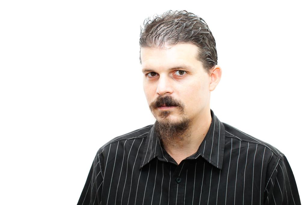 Daniel Carlbom